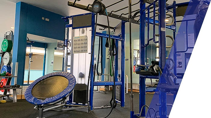 SportsLink - Gym