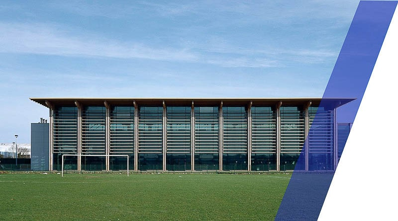SportsLink - Outdoor Facilities