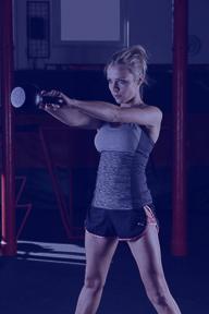 SportsLink-Kettlebells
