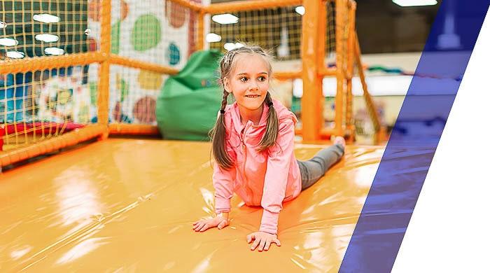 SportsLink - Indoor Adventure Centre
