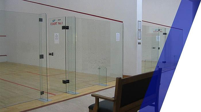 SportsLink - Squash Courts