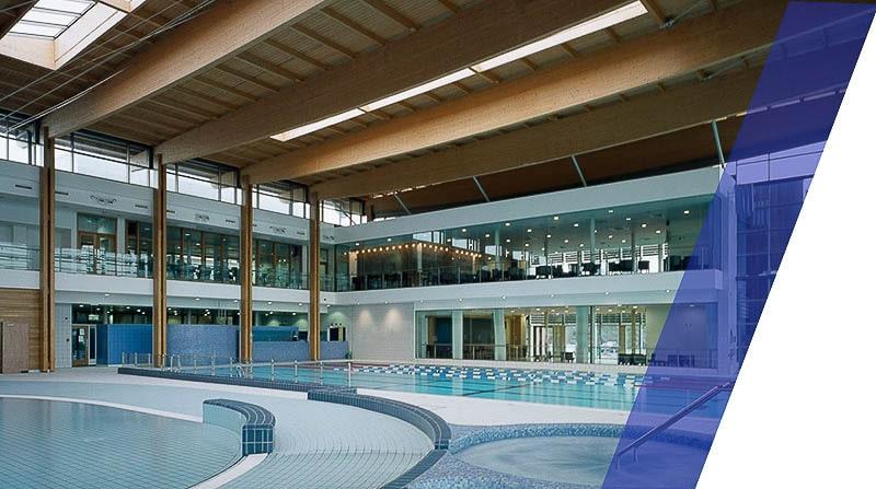SportsLink - Swimming Pools